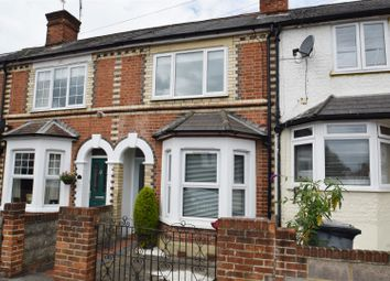 Thumbnail 3 bed property for sale in St. Johns Road, Caversham, Reading