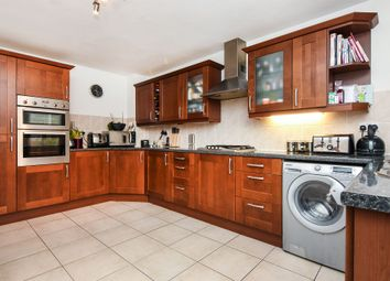 Thumbnail 3 bed terraced house for sale in Deneway, Vange, Basildon
