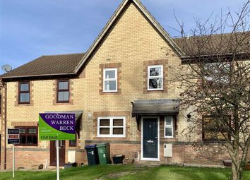 3 bed terraced house for sale in Massey Close, Chippenham, Wiltshire SN15