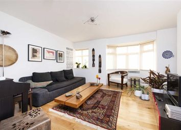 Thumbnail 2 bed flat to rent in Hurstwood Court, Golders Green