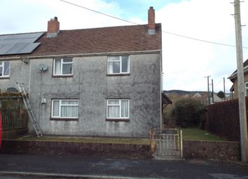 Thumbnail 3 bed semi-detached house for sale in Brynlluan, Gorslas, Llanelli