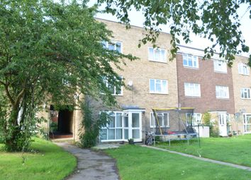 Thumbnail 2 bed flat for sale in Wakehams Green Drive, Pound Hill
