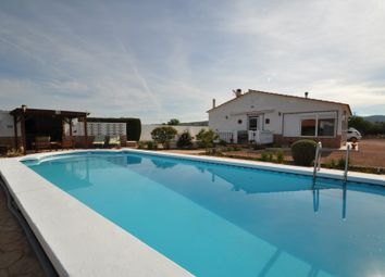 Thumbnail 3 bed villa for sale in 03638 Salinas, Alicante, Spain