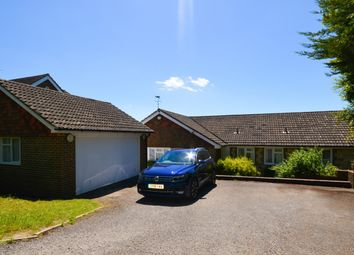 Thumbnail 3 bedroom detached bungalow to rent in Rectory Lane, Pulborough