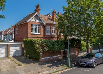 Thumbnail 3 bed semi-detached house for sale in Pembroke Crescent, Hove