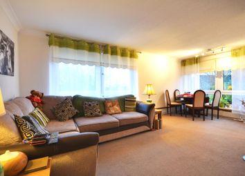 Thumbnail 2 bedroom flat to rent in Heron Court, Bembridge Gardens, Ruislip