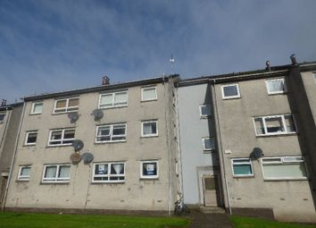 Thumbnail 2 bed flat to rent in South Barwood Road, Kilsyth, North Lanarkshire