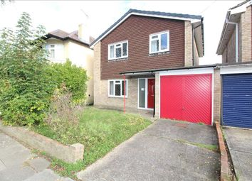 4 bed detached house for sale in Birchwood Drive, Leigh-On-Sea SS9