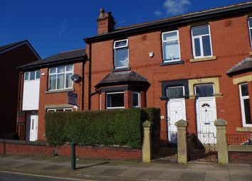 Thumbnail 4 bed terraced house for sale in Longworth Road, Horwich, Bolton