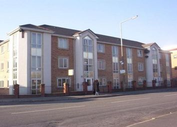 Thumbnail 2 bed flat to rent in Old Birley Street, Hulme
