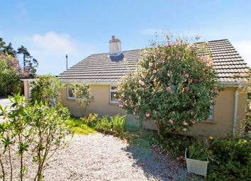 Thumbnail 2 bed detached bungalow for sale in Winsor Estate, Pelynt, Looe