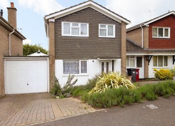 Thumbnail 3 bed link-detached house for sale in Broomfield Road, Tilehurst, Reading