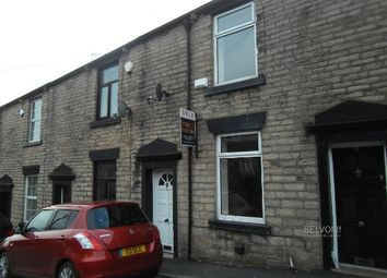 Thumbnail 2 bed terraced house to rent in Cooperative Street, Oldham