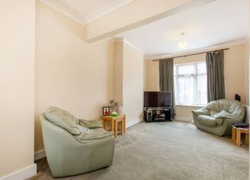 Thumbnail 3 bed terraced house for sale in Edgington Road, Streatham Common