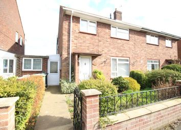 Thumbnail 3 bed semi-detached house to rent in Queensway, Grantham