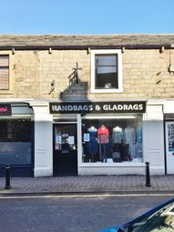 Thumbnail Retail premises for sale in Rainhall Road, Barnoldswick