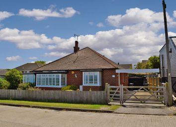Thumbnail 3 bed detached bungalow for sale in Reculver Drive, Herne Bay