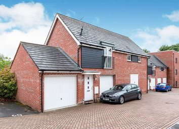 Thumbnail 2 bed property to rent in Sinclair Drive, Basingstoke