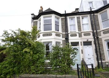 Thumbnail 3 bed end terrace house for sale in Monk Road, Bristol