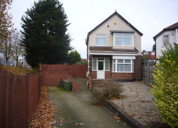 Thumbnail 3 bed detached house to rent in Alma Crescent, Cheam