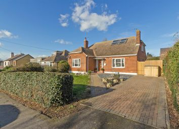 Thumbnail 4 bed detached house for sale in Brecon Chase, Minster On Sea, Sheerness