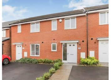 Thumbnail 2 bed semi-detached house for sale in Spring Lane, Willenhall