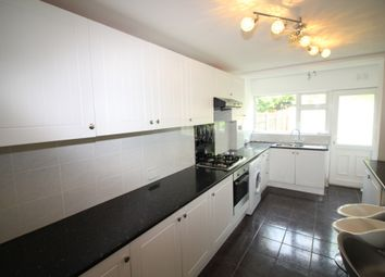 Thumbnail 3 bed semi-detached house to rent in Richmond Close, Sale