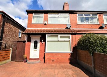 Thumbnail 2 bed end terrace house for sale in Oak Avenue, Middleton, Manchester