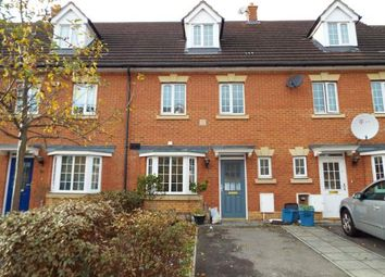 Thumbnail 4 bed terraced house for sale in Barkingside, Ilford, Essex
