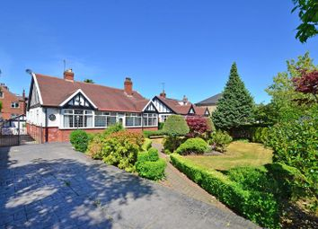 Thumbnail 3 bed detached bungalow for sale in Abbey Lane, Beauchief, Sheffield