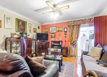 Thumbnail 3 bed flat for sale in Stroud Crescent, Kingston Vale
