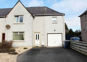 Thumbnail 4 bed end terrace house for sale in Caledonian Road, Inverness