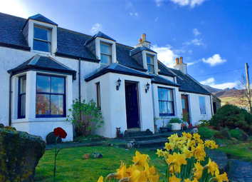 Thumbnail 3 bed detached house for sale in Brogaig, Staffin, Isle Of Skye