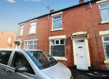 Thumbnail 2 bedroom terraced house for sale in Hey Street, Rochdale, Greater Manchester