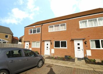 2 bed terraced house to rent in Hulme End, Broughton, Milton Keynes MK10