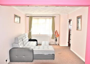 Thumbnail 3 bed semi-detached house for sale in Windsor Road, Harrow, Middlesex