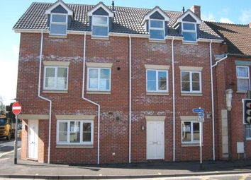 Thumbnail 1 bed flat to rent in Cranleigh Court, 42-44 St John Street, Bridgwater