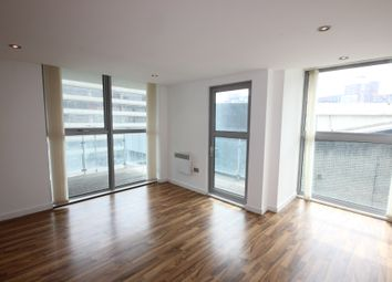 Thumbnail 2 bed flat for sale in City Point, Solly Street, Sheffield