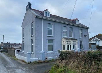Thumbnail 3 bed semi-detached house for sale in Stryd Yr Eglwys, Llanon