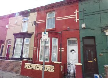 Thumbnail 2 bed terraced house for sale in Alfonso Road, Kirkdale, Liverpool, Merseyside