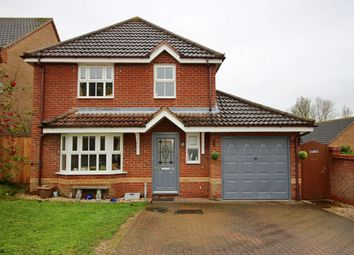 4 bed detached house for sale in Valley Way, Fakenham NR21