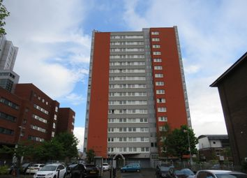 Thumbnail 2 bed flat for sale in Murrell Close, Birmingham