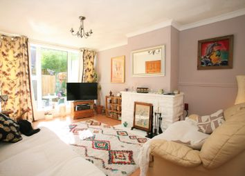 3 bed terraced house for sale in Springfield Road, Rowde, Devizes SN10