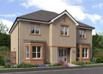 "Thumbnail 5 bed detached house for sale in ""Chichester"" at Dirleton, North Berwick"
