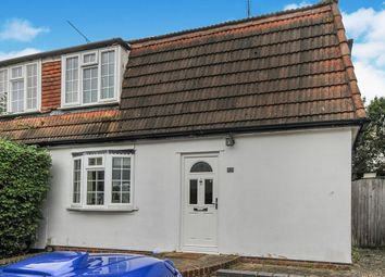 Thumbnail 3 bedroom semi-detached house to rent in Shelley Close, Orpington