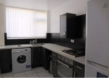 Thumbnail 3 bed end terrace house to rent in Lumley Road, Wallasey