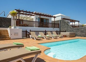 Thumbnail 3 bed villa for sale in Vista Lobos, Playa Blanca, Lanzarote, Canary Islands, Spain