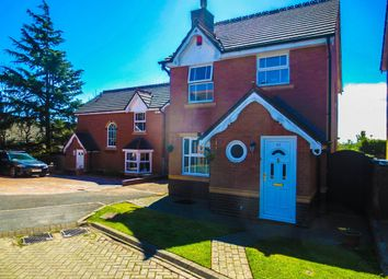 Thumbnail 3 bed detached house for sale in Betteridge Drive, Sutton Coldfield, West Midlands