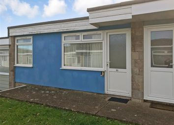 Thumbnail 2 bed mobile/park home for sale in Yaverland Road, Yaverland, Isle Of Wight