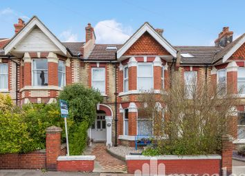 5 bed maisonette for sale in Ditchling Road, Brighton, East Sussex. BN1